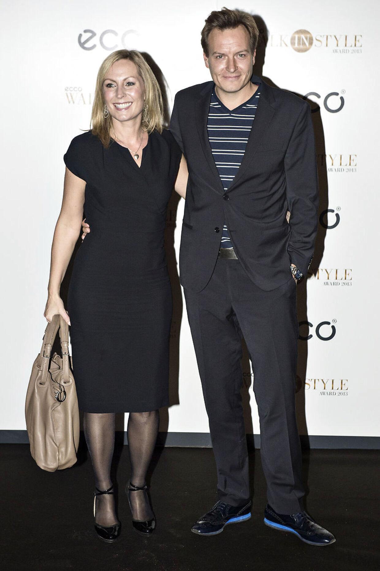 Cecilie Beck og Rasmus Tantholdt var gift fra 2010 til 2016, men har ingen fælles børn.