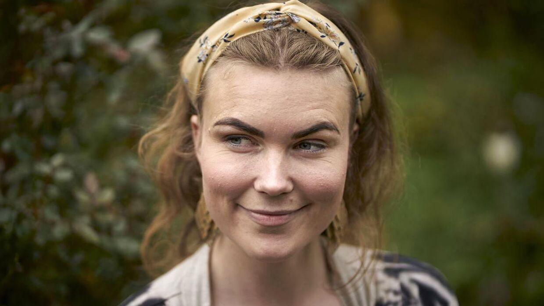 Katrine Birk.