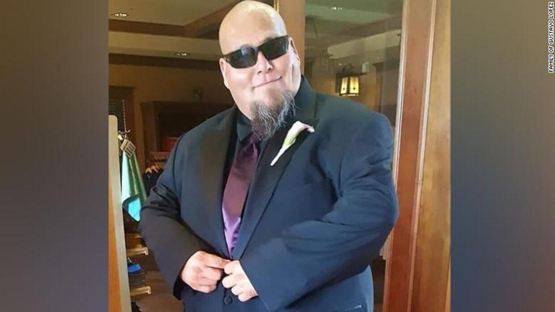 51-årige Thomas Macias døde sidste måned, efter at have deltaget i en fest, hvor han blev smittet med coronavirus.