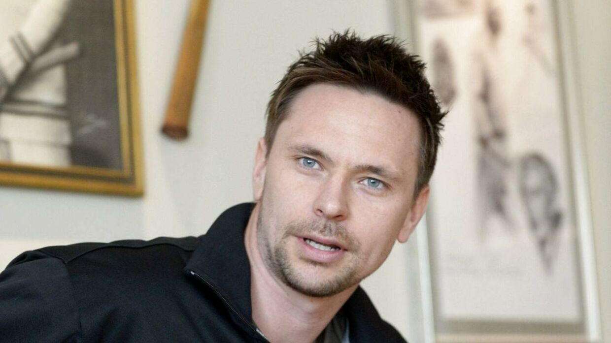 Robin Söderling.