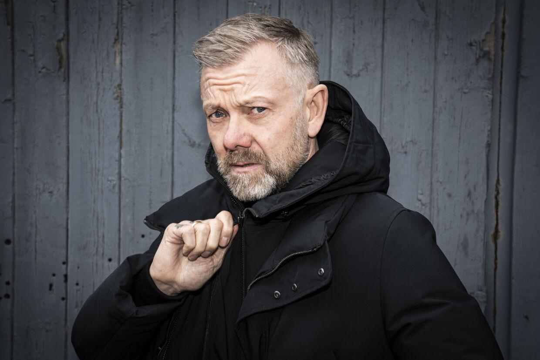 Casper Christensen har skrevet manuskript til en ny Hollywood-komedie med store navne på rollelisten. (Arkivfoto) Niels Christian Vilmann/Ritzau Scanpix