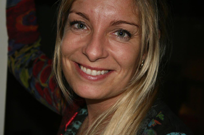 Rikke Louise Magnussen