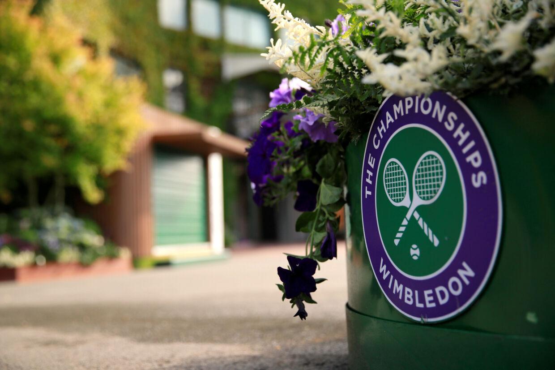 Dette års Wimbledon skulle have været afviklet fra 29. juni til 12. juli. (Arkivfoto) Andrew Couldridge/Reuters