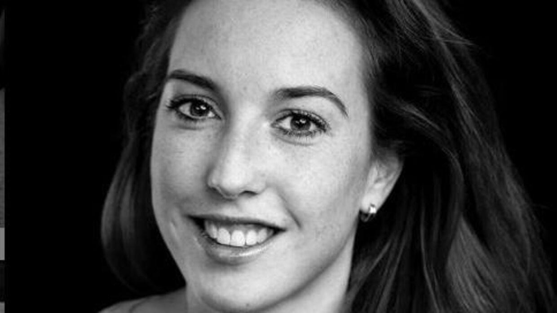 Lara van Ruijven er død.