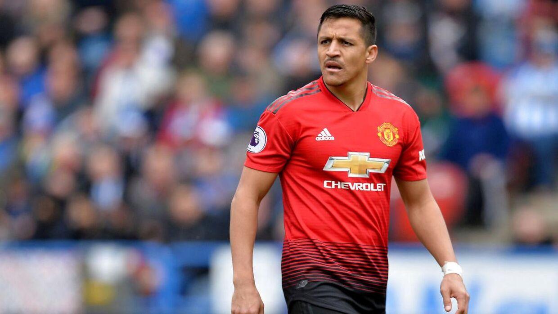 Alexis Sanchez kan snart være fortid i Manchester United.
