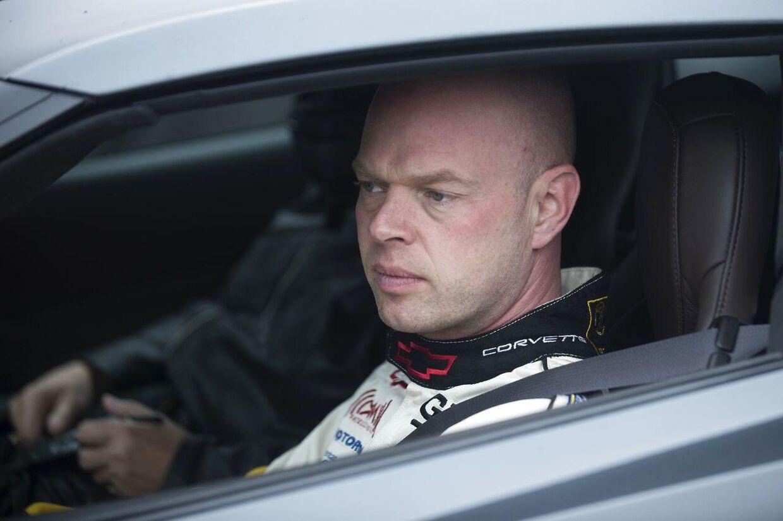 Jan Magnussen må vente et år med at køre sit 20. løb i Le Mans.