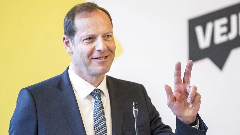 Løbsdirektør Christian Prudhomme er ifølge en fransk lokalavis ved at undersøge muligheden for, at starten i 2021 skal ske i den franske region Bretagne.