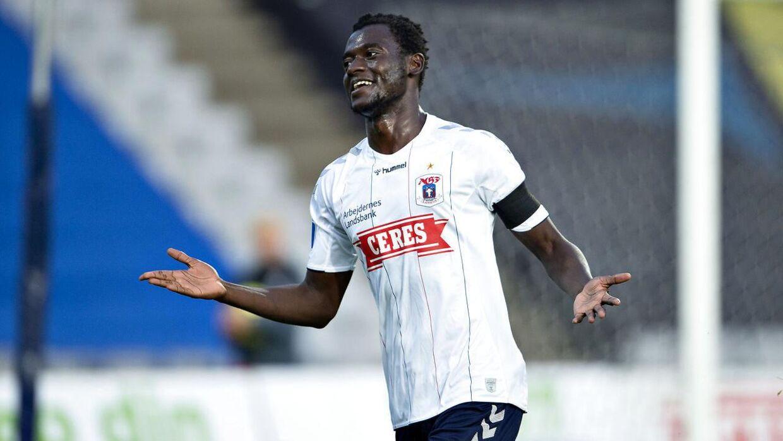 Bundu sagde nej til Lorient.