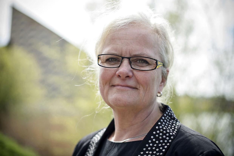 Mette Frederiksen talte usandt, siger Liselott Blixt (DF).