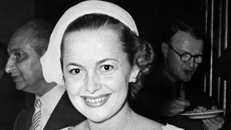 Olivia de Havilland er død. Hun blev 104.