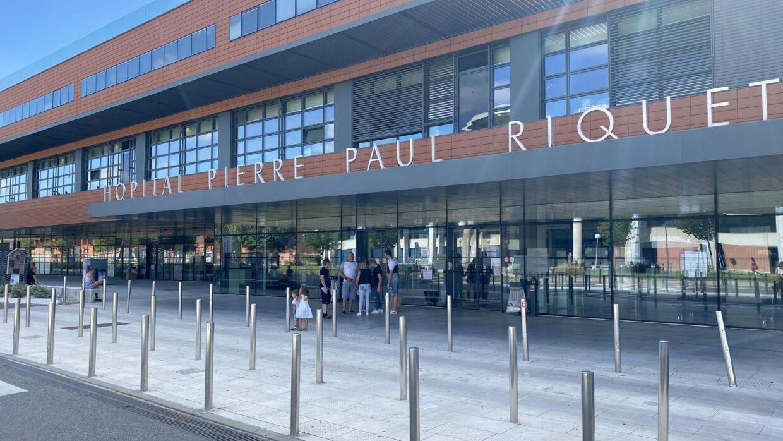 Hospitalet, hvor prins Joachim er indlagt, er fra 2014, og en ny del af Toulouses Universitets Hospital.