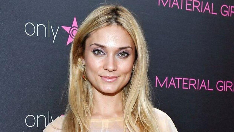 36-årige Spencer Grammer er skuespiller og datter af 'Frasier'-stjernen Kelsey Grammer.
