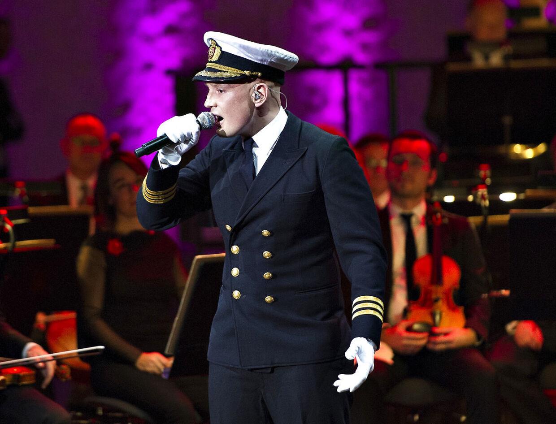 Da Bent Fabricius-Bjerre i 2014 fyldte 90 år, var Clemens en af de optrædende til den store fejring i Musikkens hus i Aalborg.