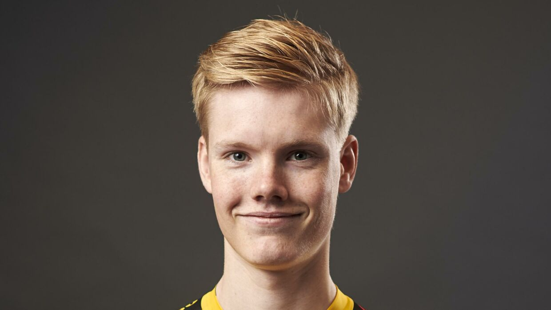 20-årige Gijs Leemreize fik den måske værst tænkelig debut som cykelrytter.