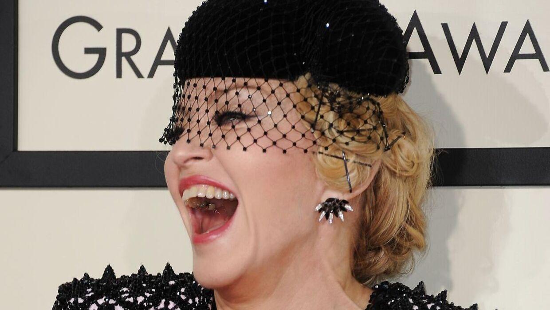 Madonna har i skrivende stund ikke selv kommenteret på sagen.