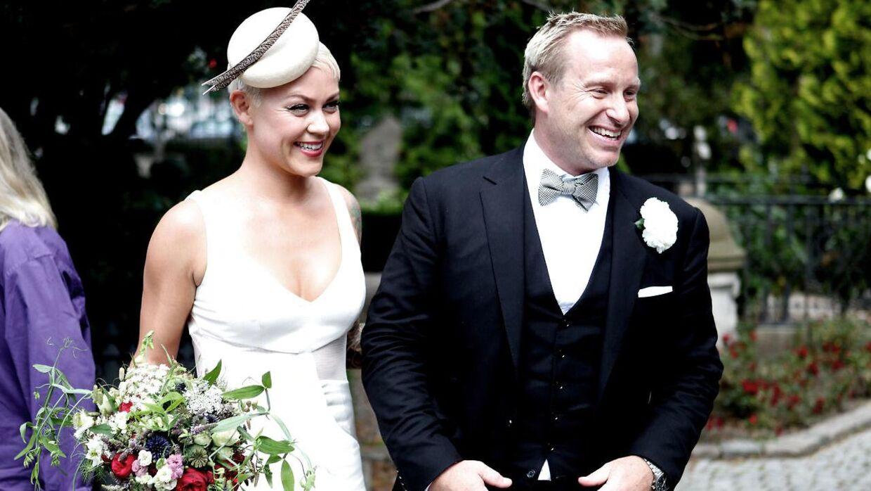 Adam Price har tidligere dannet par med Mischa Jemer, som han blev gift med i 2012.