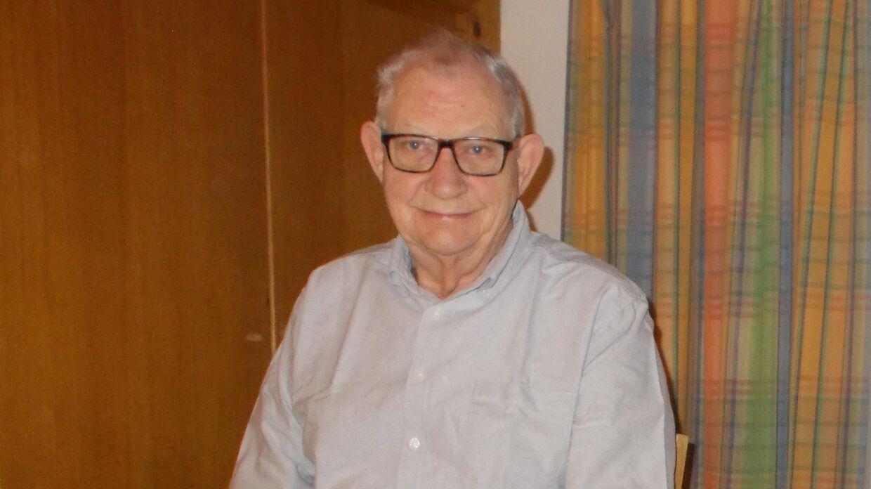 Frank Olinsson.