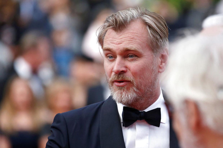 Christopher Nolans film 'Tenet' er blevet udskudt et par gange og står lige nu til at få premiere i slutningen af august. Biograferne håber, at det kan give vind i sejlene.