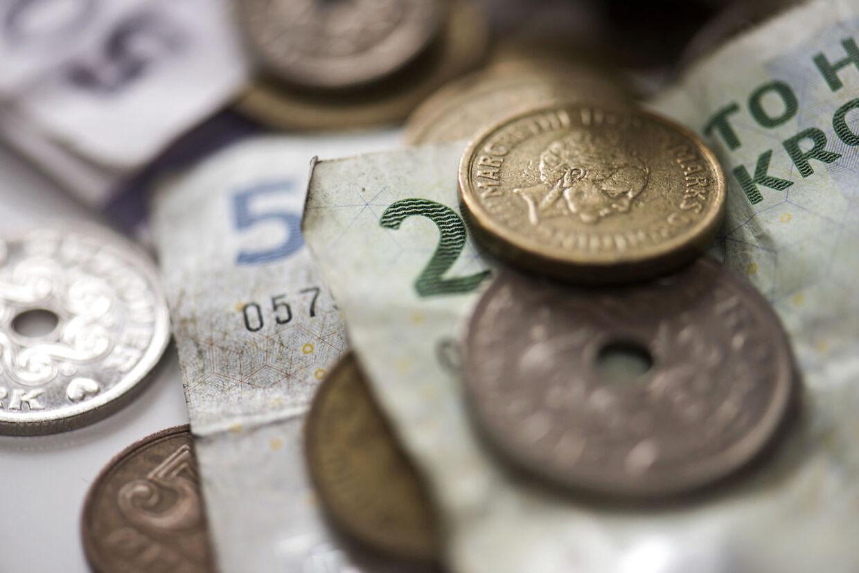 Det økonomiske råderum er ifølge Cepos formindsket til 3,5 milliarder kroner.