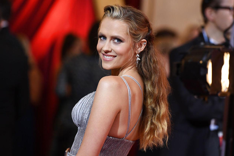 Den australske skuespiller har en lang liste af film bag sig - heriblandt 'Warm Bodies' og 'Hacksaw Ridge'. AFP.