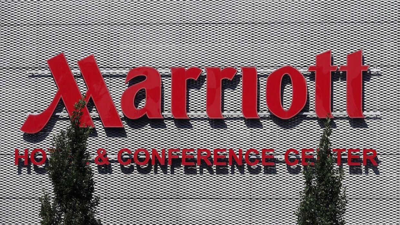 Marriott International er én af de hotelkæder, der er kommet under massive anklager.