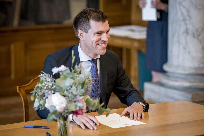 Morten Dahlin, integrationsydelsesordfører for Venstre, mener Danmark er til grin på adskillige punkter i sagen om repatrieringsydelser.