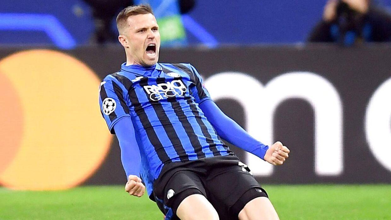 32-årige Josip Ilicic.