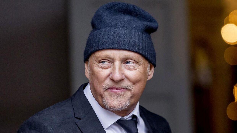 Lars Høgh skal være med i 'Mads & Monopolet'.