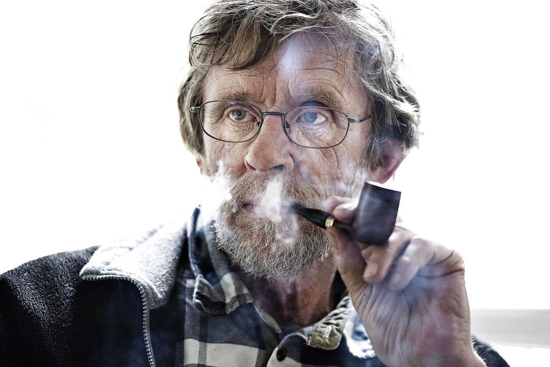 Søren Ryge Petersen, tv-vært, journalist og forfatter.