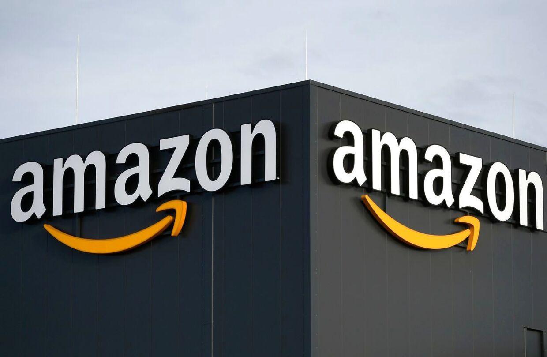 I løbet af efteråret rykker Amazon ind i Sverige. Det skaber bekymring hos danske konkurrenter. (Arkivfoto)