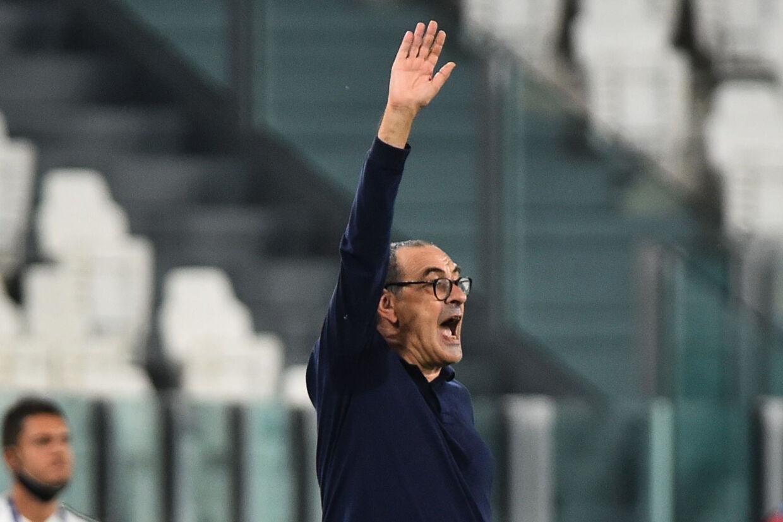 Selv om Juventus pressede på mod Lyon, var det ikke nok til en samlet sejr mod franskmændene. Massimo Pinca/Reuters