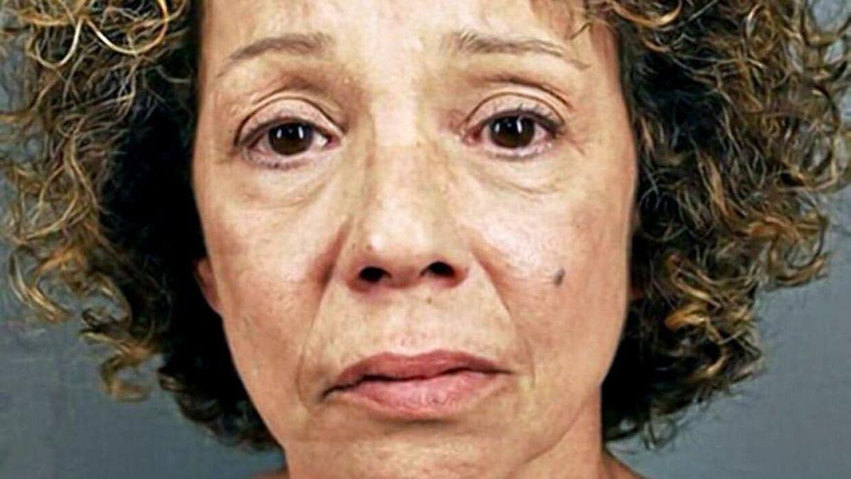 Mariah Careys søster Alison Carey, der tidligere er blevet anholdt for prostitution