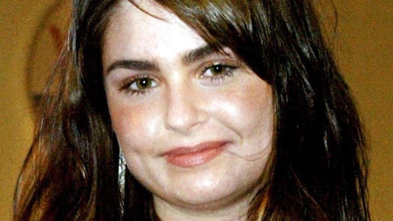 Aimée Osbourne fotograferet i 2003.