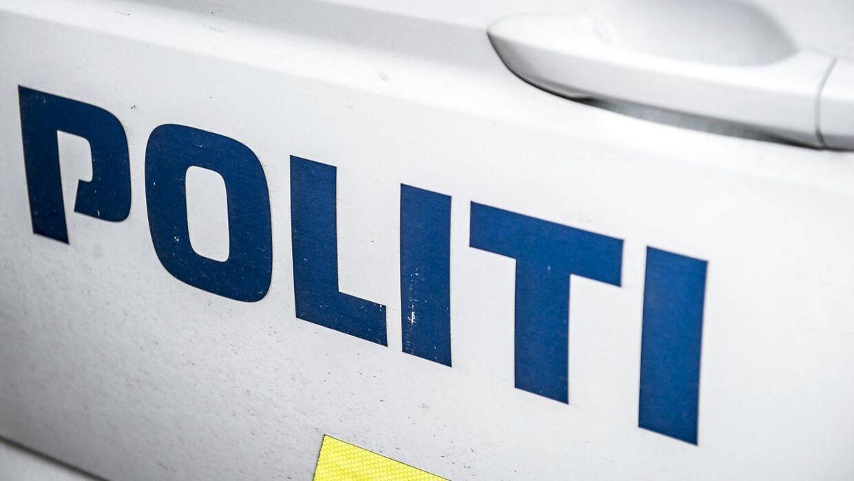 Politiet i Syd- og Sønderjylland advarer borgerne om, at der er fupmail i omløb. (Arkivfoto)