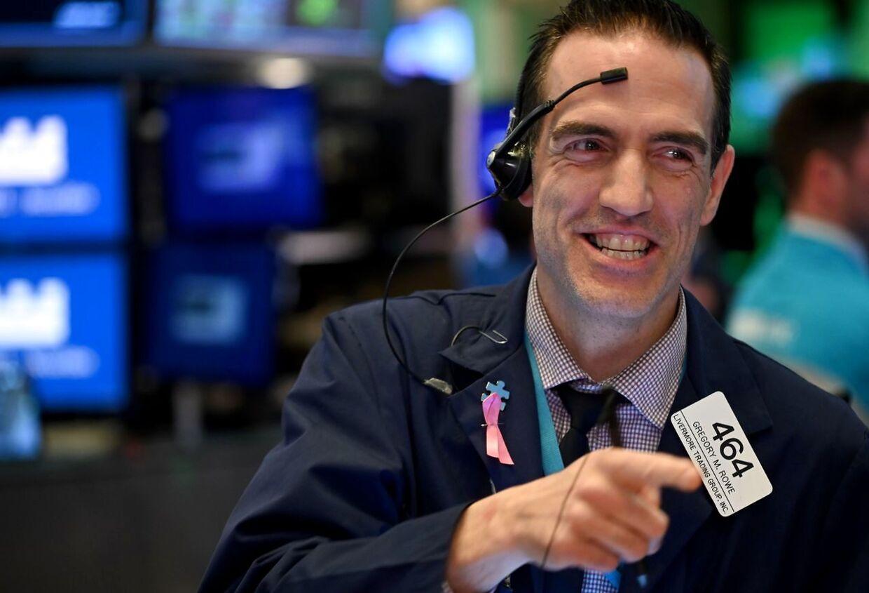 Aktiemarkederne i USA, herhjemme og mange andre steder i verden er tilbage på sporet efter et voldsomt corona-dyk i marts. Det er godt nyt for danske pensionsopsparere.