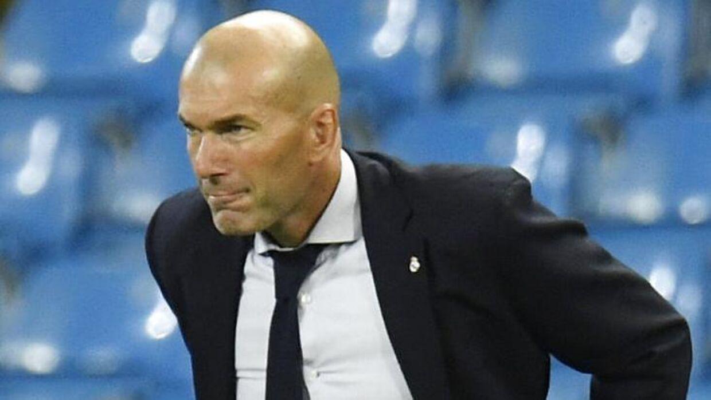 Zinedine ZIdane vil have Martin Ødegaard hjem til Real Madrid.