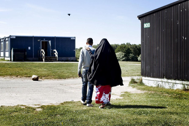 Det har især været blandt somaliere i Aarhus, at der er konstateret nye smittetilfælde.