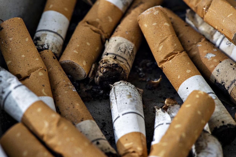Som en del af finansloven for 2020 besluttede et flertal i Folketinget, at cigaretpriserne skulle stige til ca. 55 kr. fra 1. april i år og til 60 kr. i 2022.