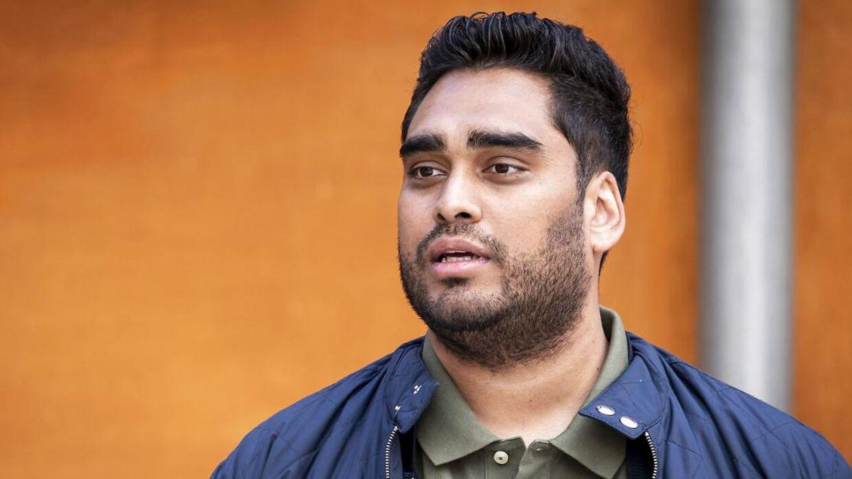 Løsgænger i Folketinget og tidligere medlem af Alternativet', Sikandar Siddique synes, at kvinder skal have nogle fridage hvert år, som de kan bruge, når de har menstruationssmerter.