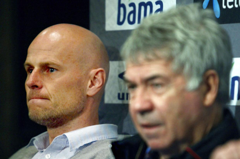 Det var meningen, at Ståle Solbakken i 2012 skulle have overtaget det norske landshold efter Egil Olsen. Sådan blev det dog aldrig, da Ståle Solbakken i stedte fik job i tyske FC Köln..