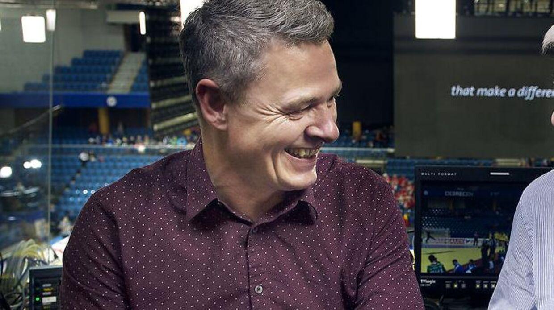 50-årige Thomas Kristensen.