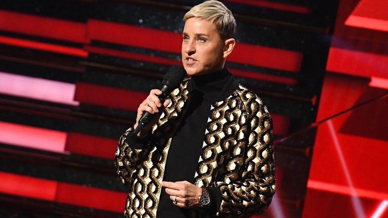 Mariah Carey følte, at Ellen DeGeneres tvang hende til at indrømme, at hun var gravid, selvom hun ikke var klar.