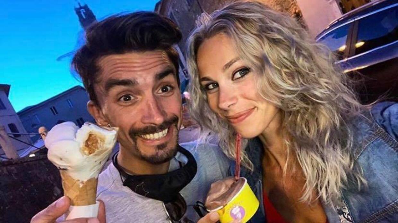 Marion Rousse er kæreste med Deceuninck-Quick-Step-stjernen Julian Alaphilippe. Sammen har parret en lille søn, Nino.