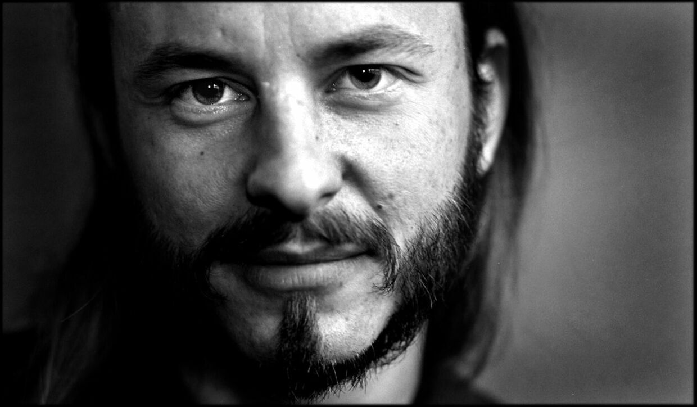 Morderen Peter Lundin, februar 2002.