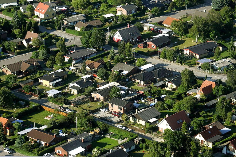 Købt eller solgt? Det er uklart, om du vinder eller taber på boligskattereformen.