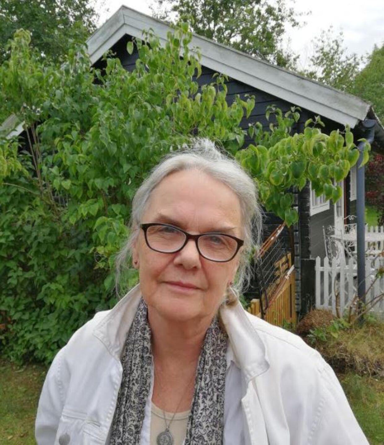 Lone Gustavsen vil have sine for høje boligskattebetalinger tilbage.