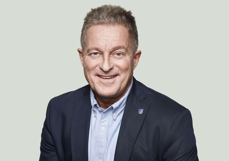 Kent Max Magelund (S) er borgmester i Brøndby Kommune.