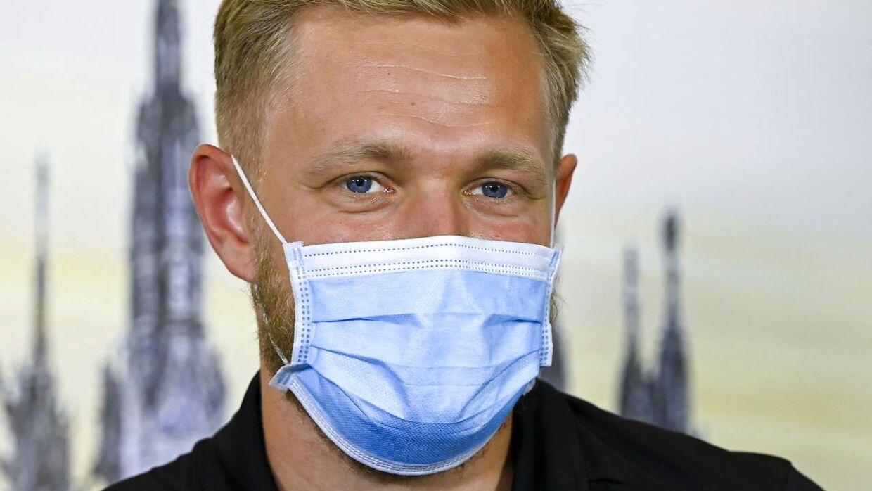 Kevin Magnussen skal efter B.T.´s Formel 1-korrespondents mening satse på en toårig aftale med Haas.