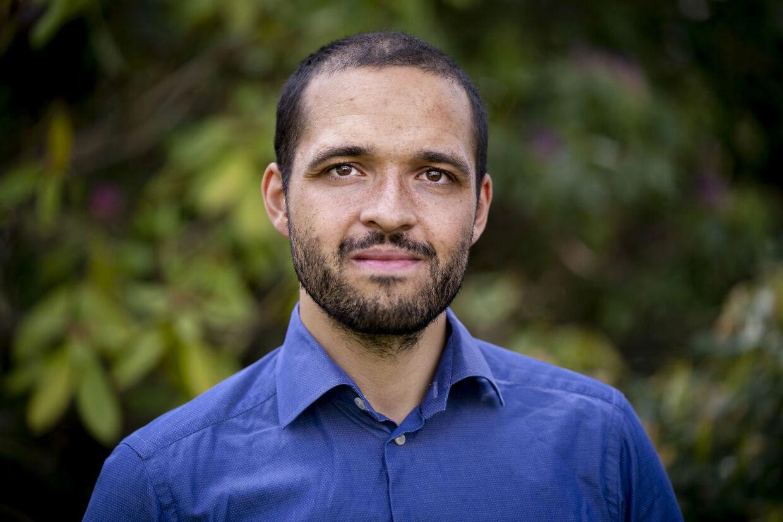 Radikales klimaordfører Ruben Kidde gæstede B.T. Live, angående klimaafgifter på biler, der ikke er grønne nok.