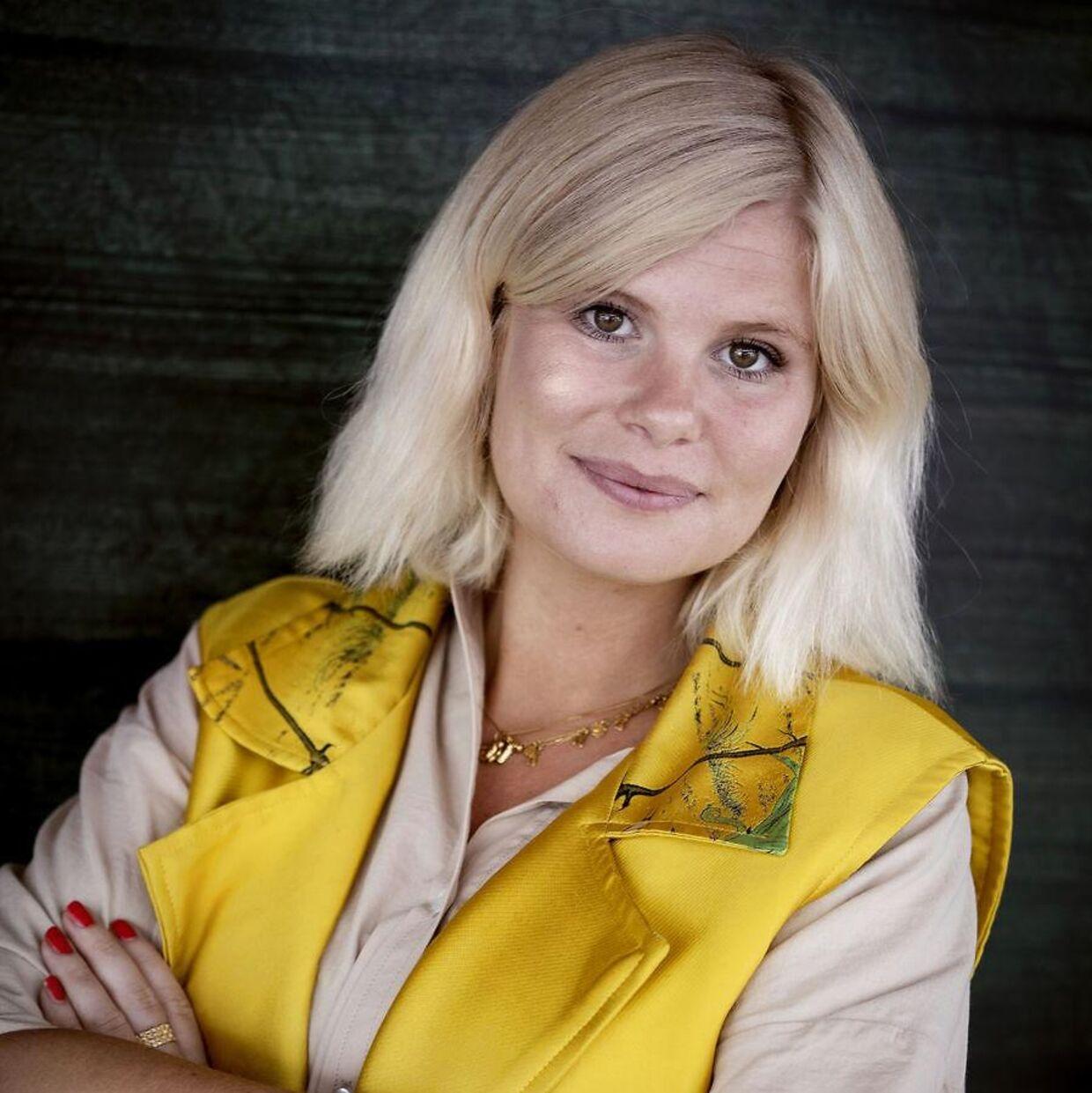 Sofie Linde fik for alvor startet en debat om sexchikane, da hun fortalte om egne oplevelser ved årets Zulu Comedy Galla.